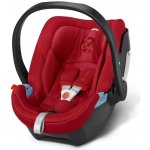 Cybex Aton 4 2015 - Hot&Spicy