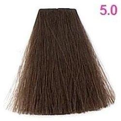 Kallos KJMN farba na vlasy s keratínom a arganovým olejom 5.0 Light Brown 25ddaafd3aa