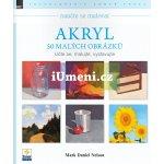 Naučte se malovat Akryl