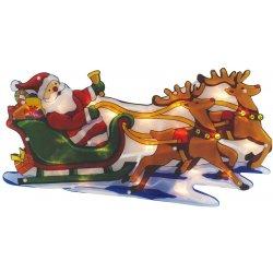 f4c4f0397 Vianočná dekorácia VOD10/sane od 4,62 € - Heureka.sk