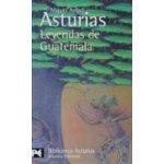 Leyendas de Guatemala - M. A. Asturias
