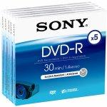 Sony DVD-R 1,4GB