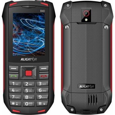 Aligator R40 eXtremo