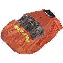 Boll Shoe Sack Duo Dry oranžová