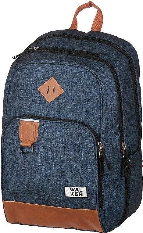 ad85e65958 Walker batoh Concept Blue od 50
