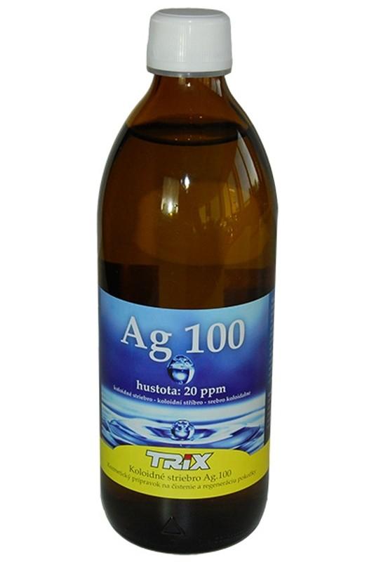 6832e2a14 Recenzie Natural Pharm koloidné striebro Ag100 20ppm 1000 ml - Heureka.sk