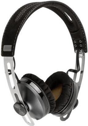 Náhlavné (veľké oblúkové) slúchadlá Sennheiser Momentum On-Ear 2