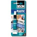 BISON Plastic lepidlo na tvrdé PVC 25g