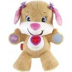 Mattel Fisher Price Hovoriaci psík sestrička CJY97 SK