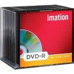 Imation DVD-R 4,7GB 16x, 10ks