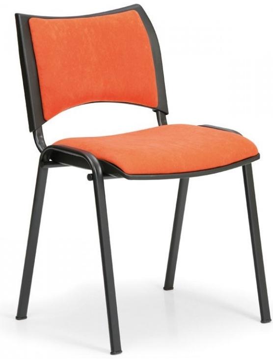 3f96d452bfd5 Biedrax konferenčná čalúnená stolička Z9094O od 58