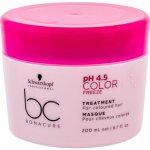 Schwarzkopf BC Bonacure Color Freeze pH 4.5 Treatment 200 ml