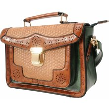 Banned Banned Satchel Bag Ladies Red