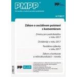 PMPP 6-7/2017 Zákon o sociálnom poistení s komentárom