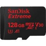SanDisk microSDXC 128GB UHS-I U3 SDSQXAF-128G-GN6AA