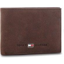 8fec60e23 Tommy Hilfiger Veľká Peňaženka Pánska Johnson Mini CC Flap AM0AM00662 041