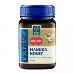 Manuka Health New Zealand med MGO 400+ 500 g