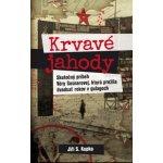 Krvavé jahody - Jiří S. Kupka