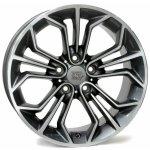 WSP Italy VENUS X1 BMW 8x18 5x120 ET30