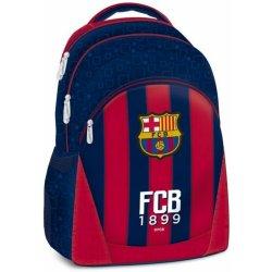 Ars Una ergonomicky tvarovaný batoh FC BARCELONA od 27 0bfa72c2ba