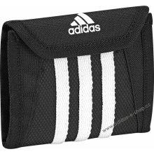 Adidas peňaženka 3S ESS - Black/White