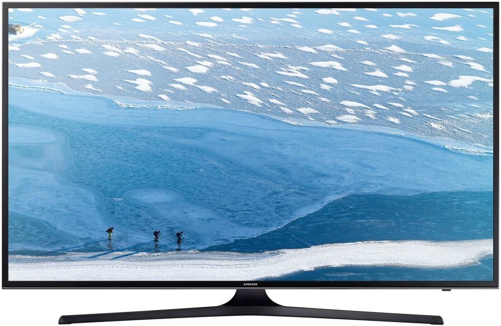 c5f07b590 Samsung UE55KU6072 od 700,58 € - Heureka.sk