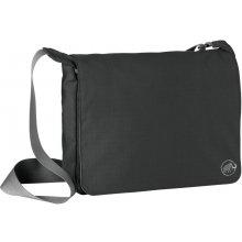 Mammut Shoulder Bag Square 8 l Black