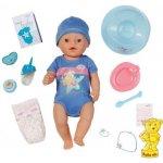 Zapf BABY Born Chlapeček interaktivní panenka