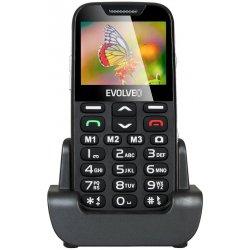 mobilny telefon pre seniorov Evolveo EasyPhone XD
