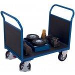 fb0ecd737e266 Prepravný vozík Plošinový s dvoma bočnicami sw-800.213
