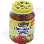 Ovocné výživy Hame