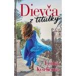 Dievča z titulky - Lenka Kyselicová