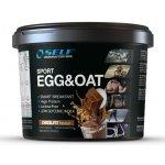 Self Omninutrition Egg & Oat 900 g