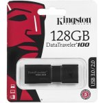 Kingston DataTraveler 100 G3 128GB DT100G3/128GB