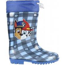 Disney Brand Chlapčenské gumáky Paw Patrol modré eb928ca5e59