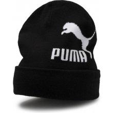 5be79a88d Puma Archive Logo Beanie Čierna / Biela