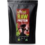 Lifefood Raw protein ovocný BIO 1000 g