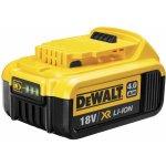 DeWALT DCB182 18V, 4 Ah XR Li-Ion