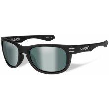 Wileyx Hudson Green Platin Flash Matte Black Frame