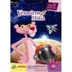 Pink Panther: Vesmírná Mise