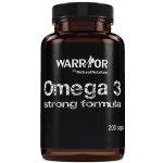 BioMedical Omega 3 Strong 200 cps.