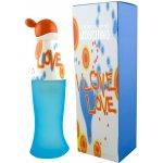 Moschino I Love Love toaletná voda 100 ml