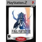 Final Fantasy XII (Platinum)