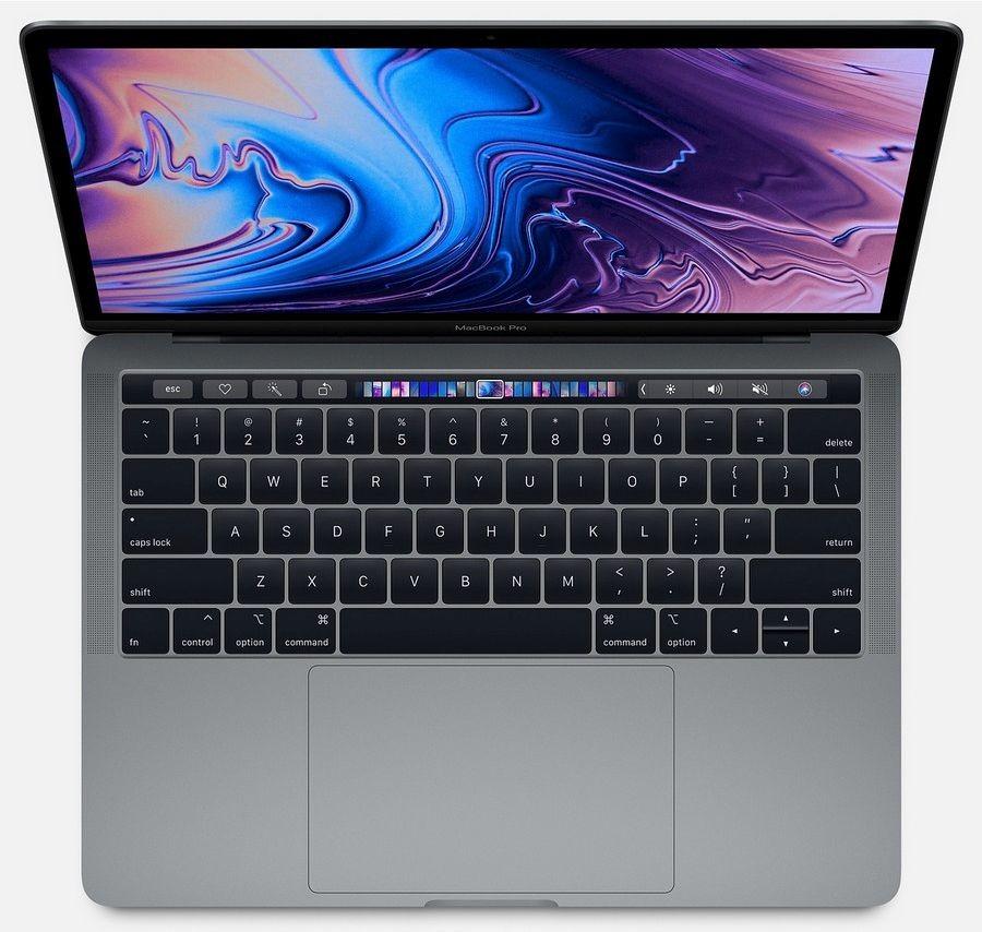 Apple MacBook Pro 2019 MUHN2CZ/A