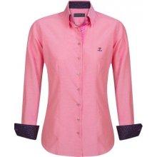 acffb058f1d3 Sir Raymond Tailor dámská košile ružová