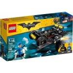 LEGO Batman Movie 70918 Púštna Bat-bugina