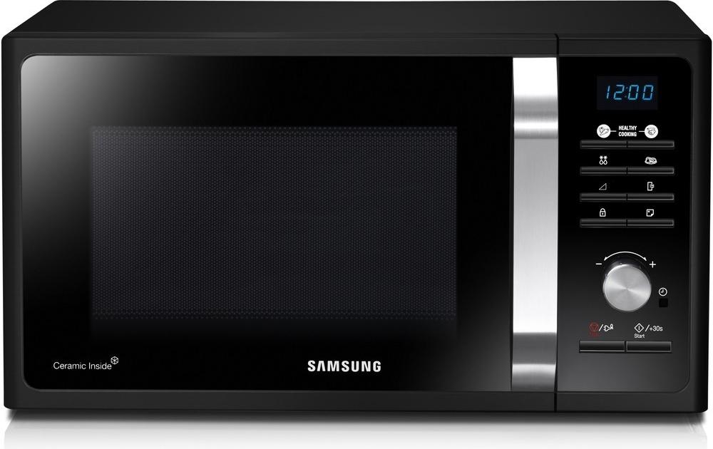 Mikrovlnná rúra Samsung MS 23F301TFK