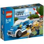 LEGO City 4436 Policajná patrola