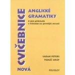 Cvičebnice anglické gramatiky Nová Peters Sarah, Gráf Tomáš