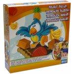 Mattel Papouškův náklad